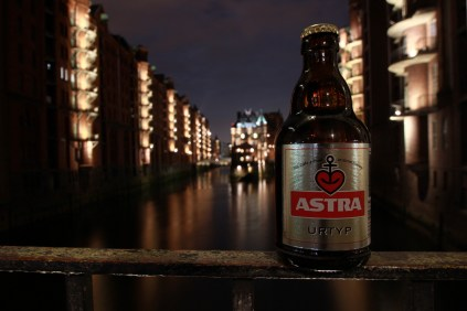 Typisch Astra