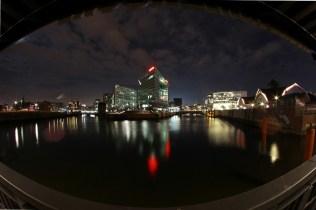 Der Spiegel - das Auge Hamburgs