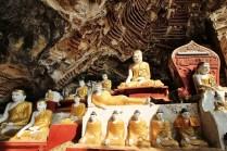 Buddha Posing
