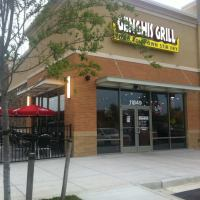 Restaurant Review: Genghis Grill (Short Pump)