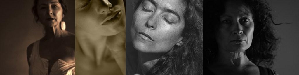 Tim Anderson Studio: Intimate Portraits