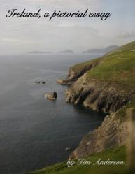 Ireland, a pictorial essay...