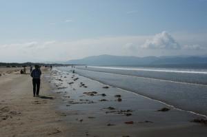 Ireland: Inch Beach