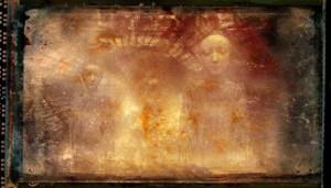 SOLD: The Gates of Purgatory • ©Mark Lamb