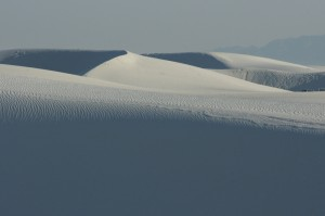 White Sands #8159