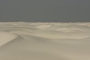 White Sands #8285