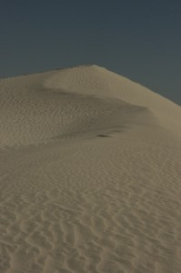 White Sands #8296
