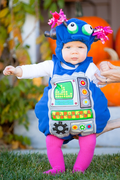 Top 10 Baby Halloween Costumes Tim And Olive