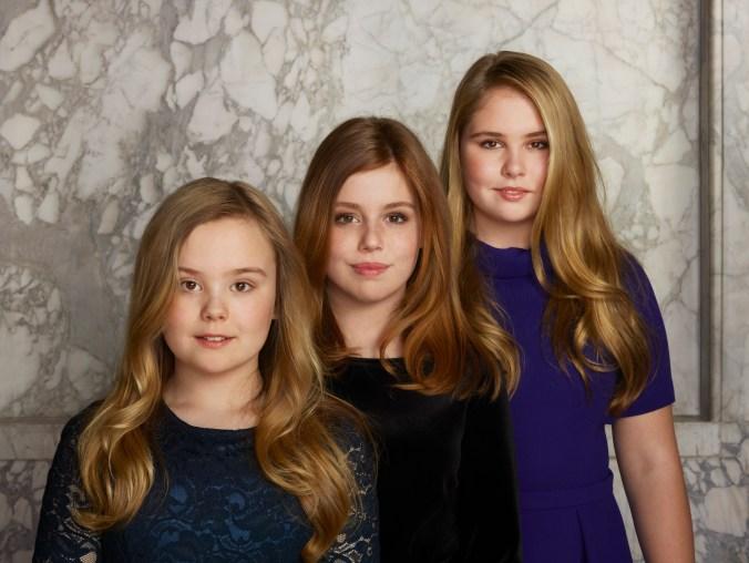 prinses-ariane-prinses-alexia-en-prinses-van-oranje---2018---erwin-olaf