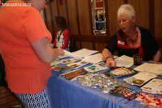 Christine Holling, community stroke advisor (Stroke Foundation, South Canterbury)