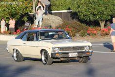 Rock n Hop Car Parade 00321