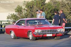 Rock n Hop Car Parade 00400