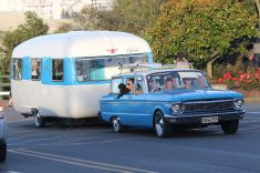 Rock n Hop Car Parade 00407