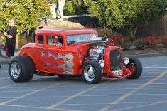 Rock n Hop Car Parade 00436