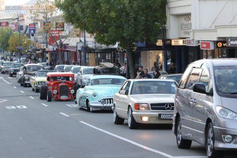 Rock n Hop Car Parade 00546
