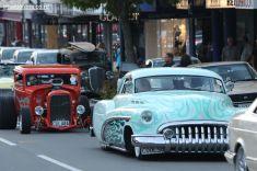 Rock n Hop Car Parade 00547