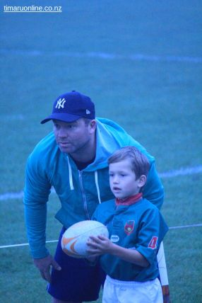 Junior Rugby Kicks Off 00004