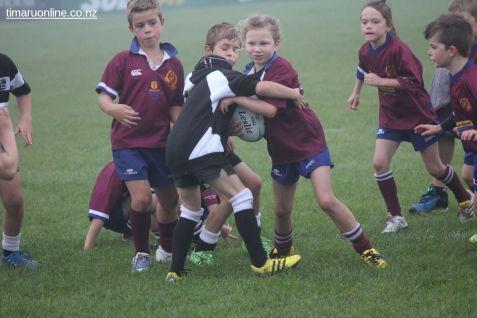 Junior Rugby Kicks Off 00060