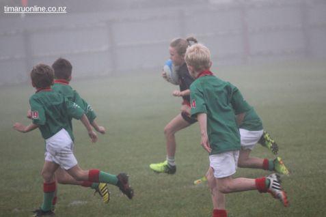 Junior Rugby Kicks Off 00063