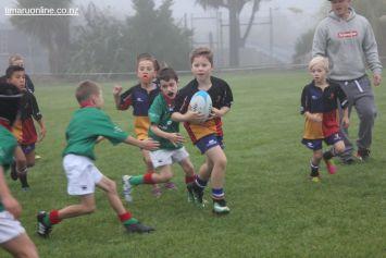 Junior Rugby Kicks Off 00072