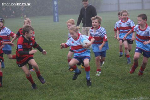 Junior Rugby Kicks Off 00074