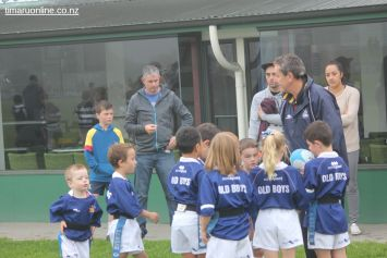 Junior Rugby Kicks Off 00094