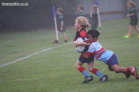Junior Rugby Kicks Off 00109