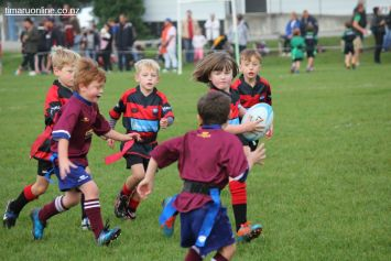 Junior Rugby Kicks Off 00170