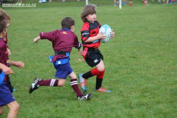 Junior Rugby Kicks Off 00171