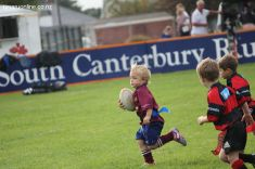 Junior Rugby Kicks Off 00387