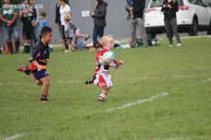 Junior Rugby Kicks Off 00443