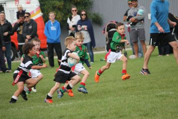 Junior Rugby Kicks Off 00451