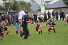 Junior Rugby Kicks Off 00478