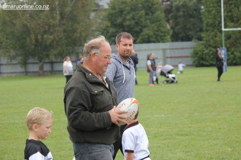 Junior Rugby Kicks Off 00496