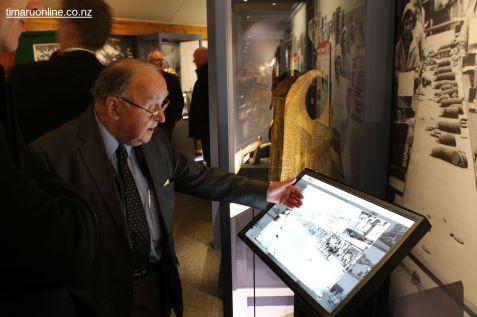 SC Museum Displays Opened 0067