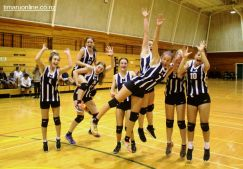 Volleyball Finals 00146
