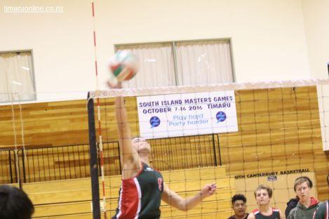 Volleyball Finals 00278
