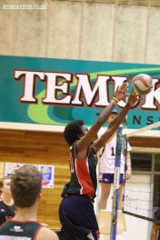 Volleyball Finals 00320