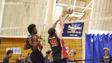 Volleyball Finals 00333