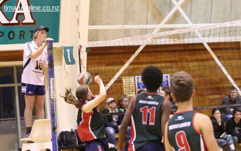 Volleyball Finals 00335