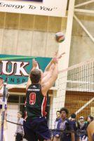 Volleyball Finals 00347