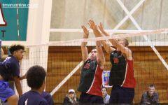Volleyball Finals 00361