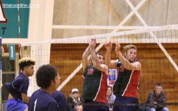 Volleyball Finals 00362