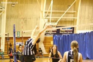 Volleyball Finals 00366