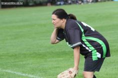 Womens Softball 0037