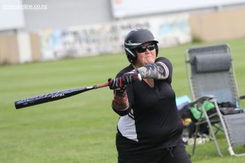 Womens Softball 0046