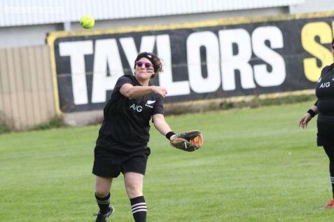 Womens Softball 0055