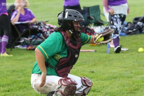 Womens Softball 0077