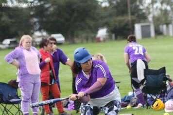 Womens Softball 0079