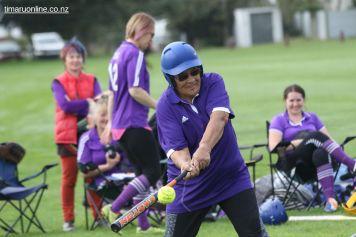 Womens Softball 0089